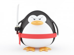 Penguin update
